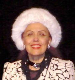 L'Invitée d'Honneur : Marguerite HURTADO-DELMAS